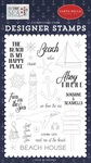 Ahoy There Stamp Set - Carta Bella