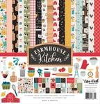 Farmhouse Kitchen Collection Kit - Echo Park - PRE ORDER