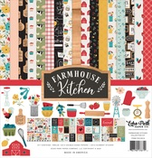 Farmhouse Kitchen Collection Kit - Echo Park