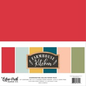 Farmhouse Kitchen Solids Kit - Echo Park