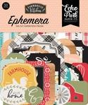 Farmhouse Kitchen Ephemera - Echo Park