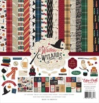 Witches & Wizards Collection Kit - Echo Park - PRE ORDER