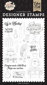 Wizard at Heart Stamp Set - Echo Park - PRE ORDER
