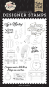 Wizard at Heart Stamp Set - Echo Park