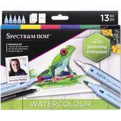 Watercolor Spectrum Noir Discovery Kit