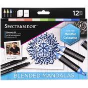 Blended Mandalas Spectrum Noir Discovery Kit - PRE ORDER