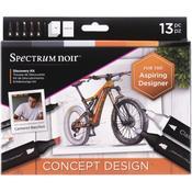 Concept Design Spectrum Noir Discovery Kit - PRE ORDER