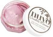 Pink Gin - Nuvo Crackle Mousse