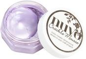 Misty Mauve - Nuvo Crackle Mousse