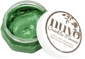 Chameleon Green - Nuvo Crackle Mousse