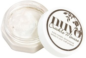 Russian White - Nuvo Crackle Mousse