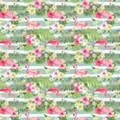 Mojito Paper - Sunkissed - Kaisercraft - PRE ORDER