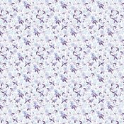 Opal Paper - Amethyst - Kaisercraft - PRE ORDER