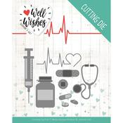 Getting Well Die - Well Wishes - Find It Trading - PRE ORDER