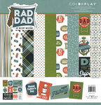 Rad Dad Paper Pack - Photoplay