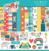 Collection Pack - We Can Just Stay Home - Photoplay