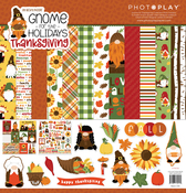 Collection Pack - Gnome For Thanksgiving - Photoplay