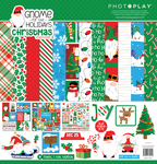 Collection Pack - Gnome For Christmas - Photoplay - PRE ORDER
