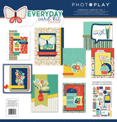 Everyday Card Kit Vol. 1 - Photoplay
