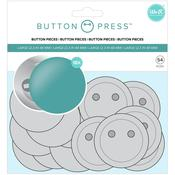 Large Button Press Refill Pack - We R Memory Keepers - PRE ORDER