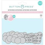 Small Button Press Refill Pack - We R Memory Keepers - PRE ORDER