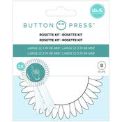 Rosette Kit We R Memory Keepers Button Press - PRE ORDER