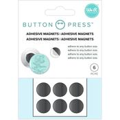 Adhesive Magnets We R Memory Keepers Button Press - PRE ORDER