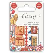 Circus Washi Tape - Craft Consortium