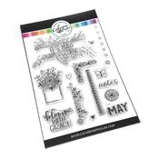It's May Stamp Set - Catherine Pooler