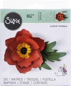 Anemone Flower - Sizzix Bigz Die By Alexis Trimble