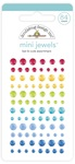 Bar-B-Cute Mini Jewels - Doodlebug - PRE ORDER