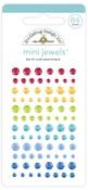 Bar-B-Cute Mini Jewels - Doodlebug
