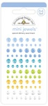 Special Delivery Mini Jewels - Doodlebug - PRE ORDER