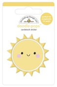 Fun In The Sun Doodlepops - Doodlebug