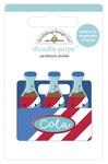 Soda-licious Doodlepops - Doodlebug - PRE ORDER