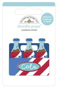 Soda-licious Doodlepops - Doodlebug