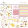 Bundle Of Joy Essentials Kit - Doodlebug