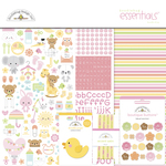 Bundle Of Joy Essentials Kit - Doodlebug