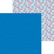 Hip Hip Hooray Paper - Land That I Love - Doodlebug