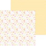 Sweet Dreams Paper - Bundle Of Joy - Doodlebug