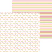Baby Shower Paper - Bundle Of Joy - Doodlebug