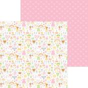Bundle Of Joy Paper - Bundle Of Joy - Doodlebug