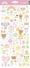 Bundle Of Joy Icons Stickers - Doodlebug