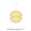 Sunshine Collectible Pin - Doodlebug