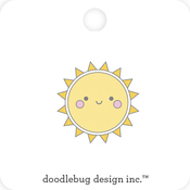 Sunshine Collectible Pin - Doodlebug