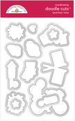 Land That I Love Doodle Cuts - Doodlebug