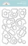 Toy Box Doodle Cuts - Doodlebug