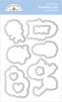 Special Delivery Doodle Cuts - Doodlebug