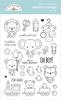 Toy Box Doodle Stamps - Doodlebug Variety of Doodlebug Stamps