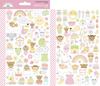 Bundle Of Joy Mini Icons Stickers - Doodlebug